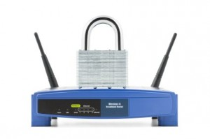 Wireless Router Security