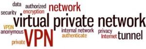 VPN History