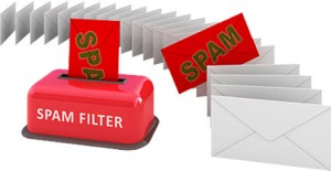 What Spam-Filtering Methods Gmail uses